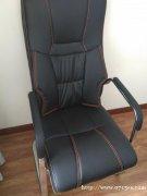 家中闲置的全新皮椅,有人要吗?