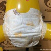 婴知爱尿不湿转让