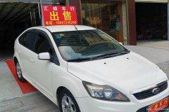 2012款福特斯出售